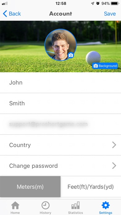 Golf Pro Short Game screenshot #10