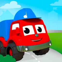 悠优汽车王国-儿童爱看的汽车主题动画益智游戏