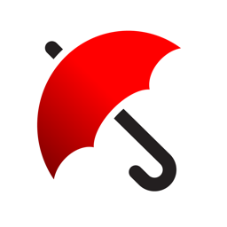 Ícone do app BeWeather 3 Weather Widget
