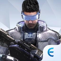量子特攻-Cyber Hunter