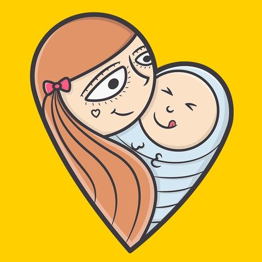 Bibs Breastfeeding Tracker
