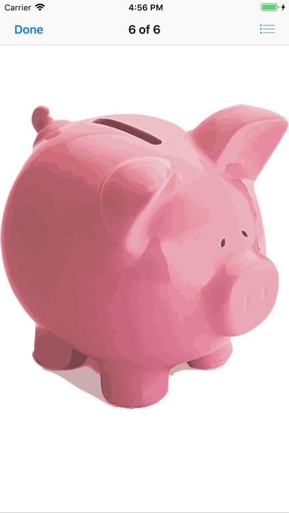 This Little Piggy Bank screenshot-6