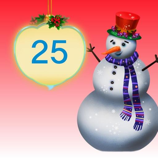 Christmas Countdown 2021 !!