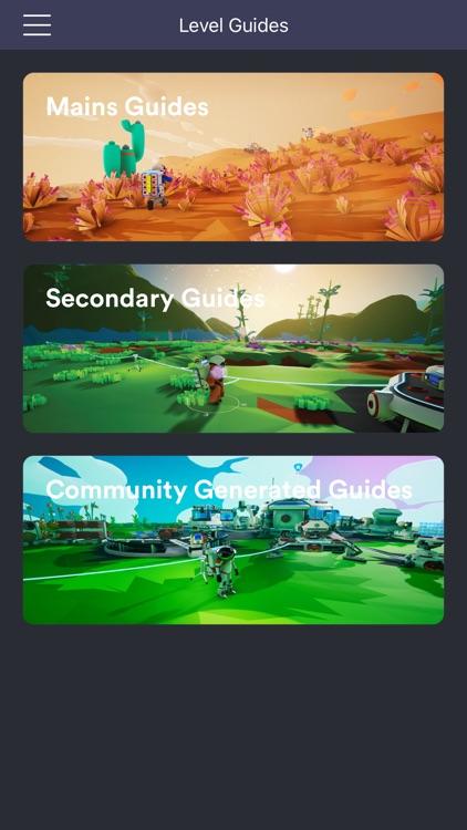 GamePro for Astroneer screenshot-3