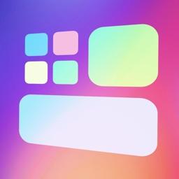 Widgets for iPhone !