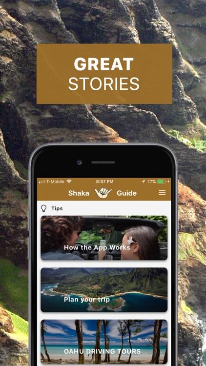 Kauai Driving Tour Road Trips screenshot-7