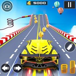 Extreme Car Racing Game 2020