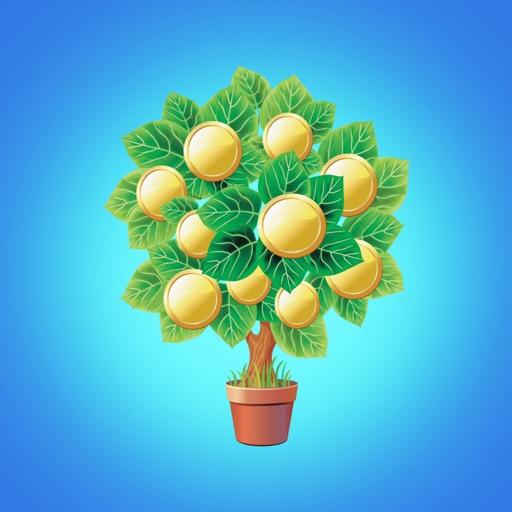 欢乐摇钱树-Happy Money Tree