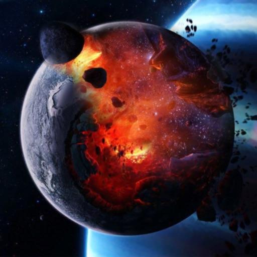 Симулятор уничтожения планеты