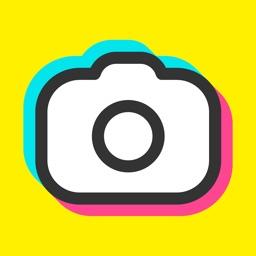 Bebememo - Baby Camera & Album