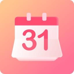 Calendar Widget: Month Widgets