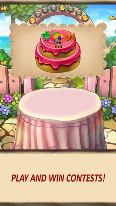 Katy & Bob: Cake Café app image