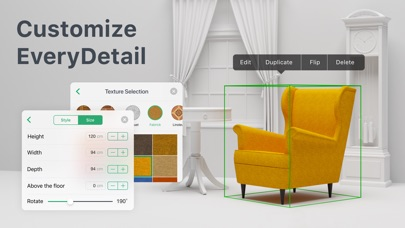 Download Planner 5D - Interior Design for Pc