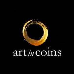 Art in Coins