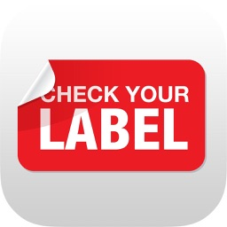 Check Your Label