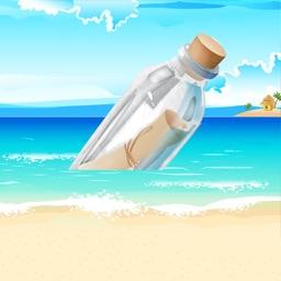 Bottle - Message in a Bottle