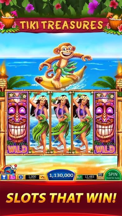 Zynga Poker Levels – Slot Machines - Trj Company Limited Slot Machine
