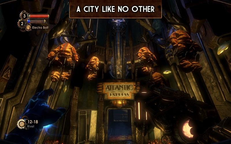 BioShock 2 Remastered screenshot 2