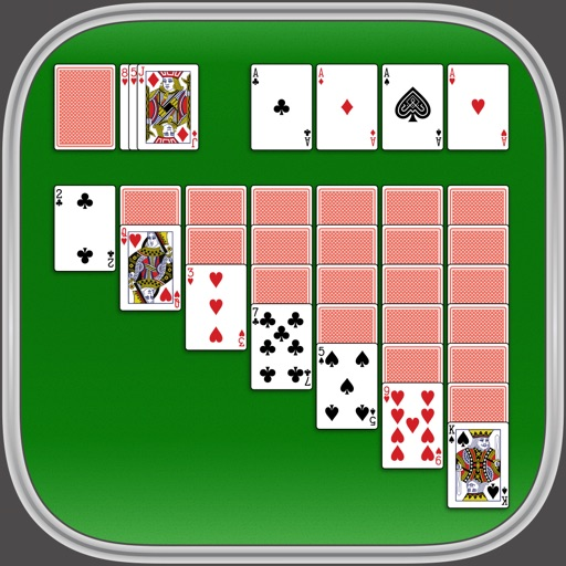 Solitaire by MobilityWare+