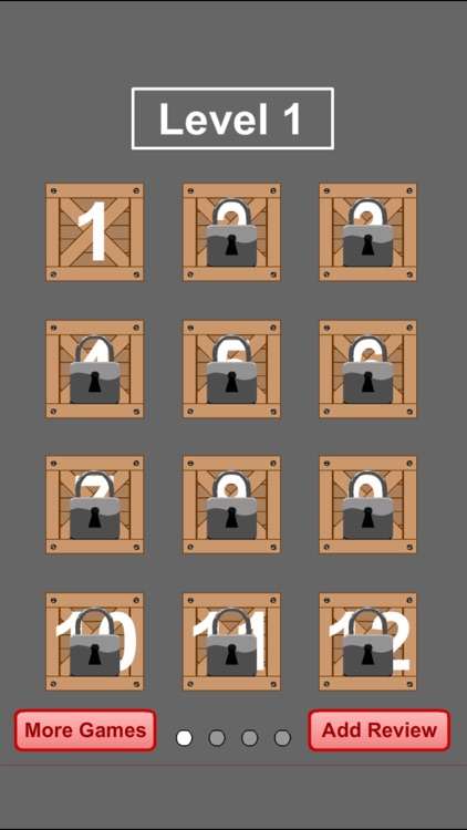 Brain Box Puzzle