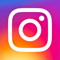 App Icon for Instagram App in United States IOS App Store