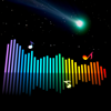 SoundColors - Music Visualizer