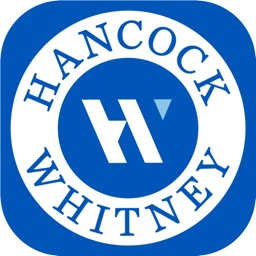 Hancock Whitney BIZ Tablet