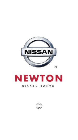 Newton Nissan South >> Newton Nissan South On The App Store