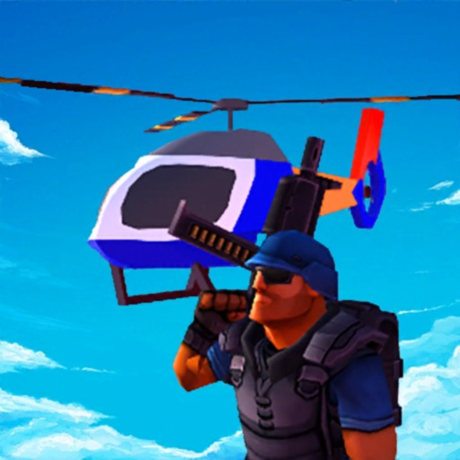 Deadly Copter