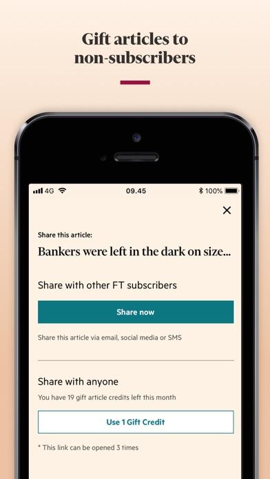 Financial Timesのおすすめ画像7
