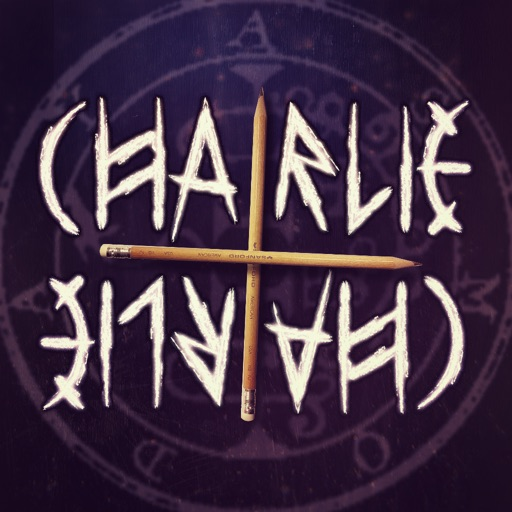Charlie Charlie Challenge!