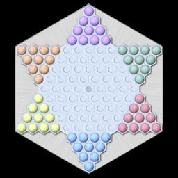 Chinese Checkers Master