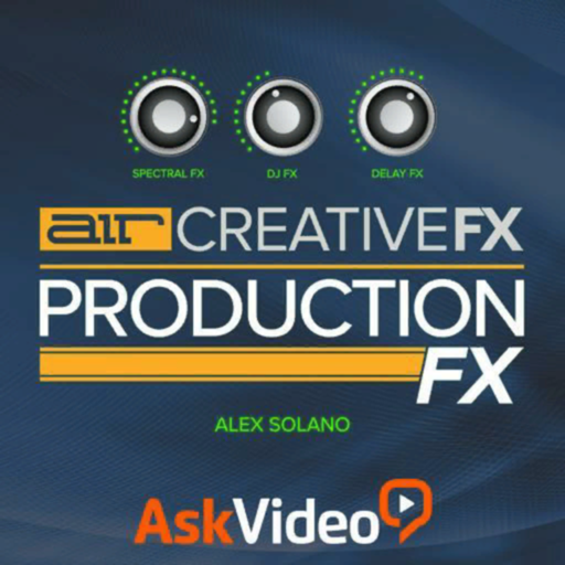 EFX Course for AIR Creative