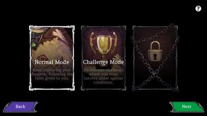 Screenshot for Dungeon Maker : Dark Lord in Hong Kong App Store