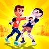 Swipe Fight! - iPadアプリ