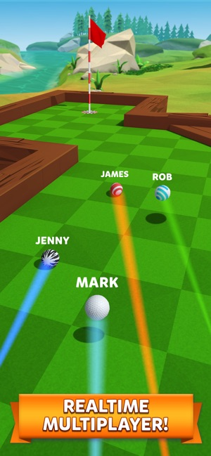 free golf no download games online