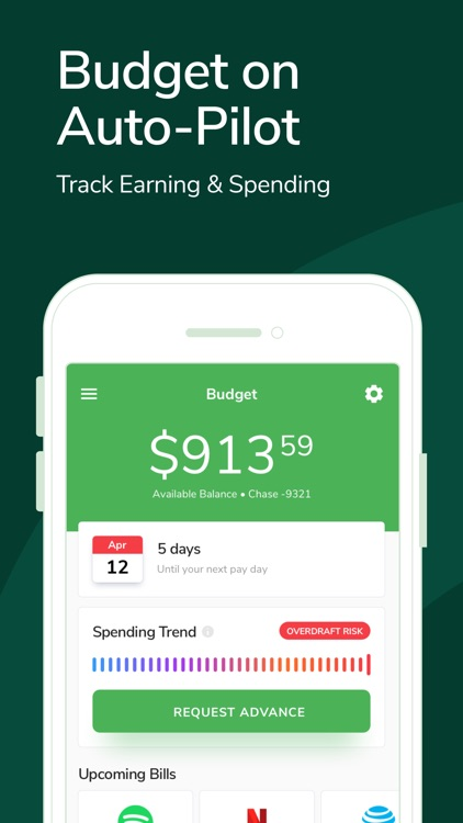 Branch: Banking & Instant Pay screenshot-8