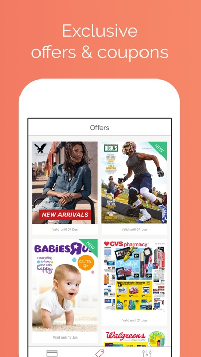 Screenshot for Stocard - Rewards Cards Wallet in Czech Republic App Store