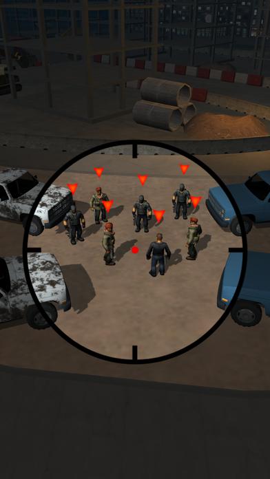 Mrs. RPG - Hot Girl Demolition screenshot 3