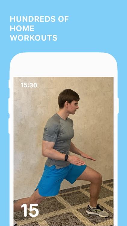 •Fitness• screenshot-8