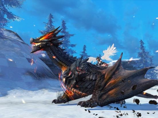 Forsaken World:Gods and Demons screenshot 15