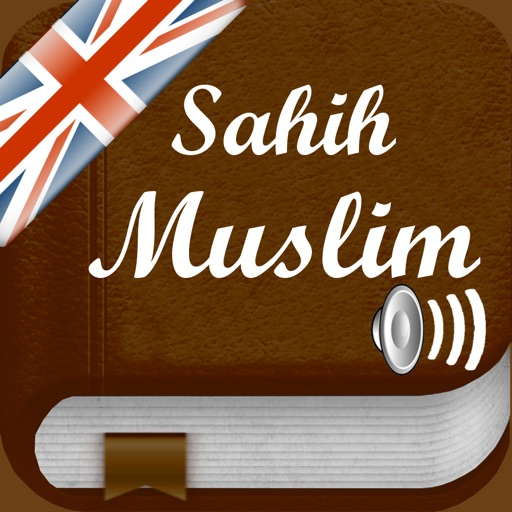 Sahih Muslim Audio in English