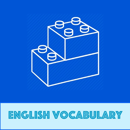 English Words-Build Vocabulary