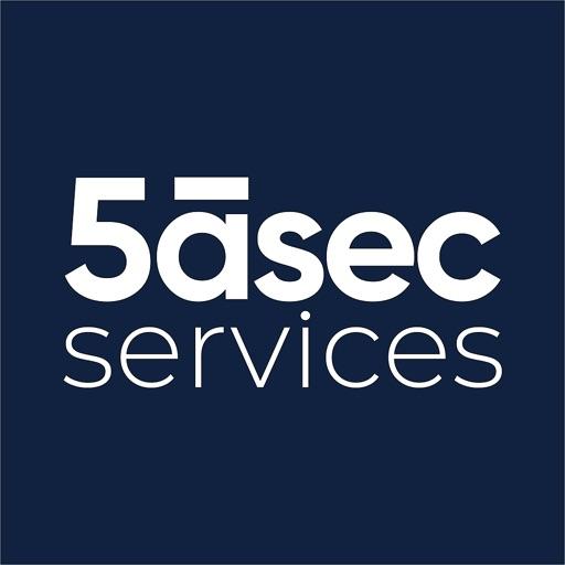 5àsec Services - Pressing