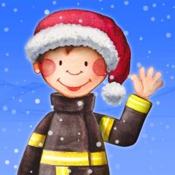 Tiny Firefighters: Kids' App