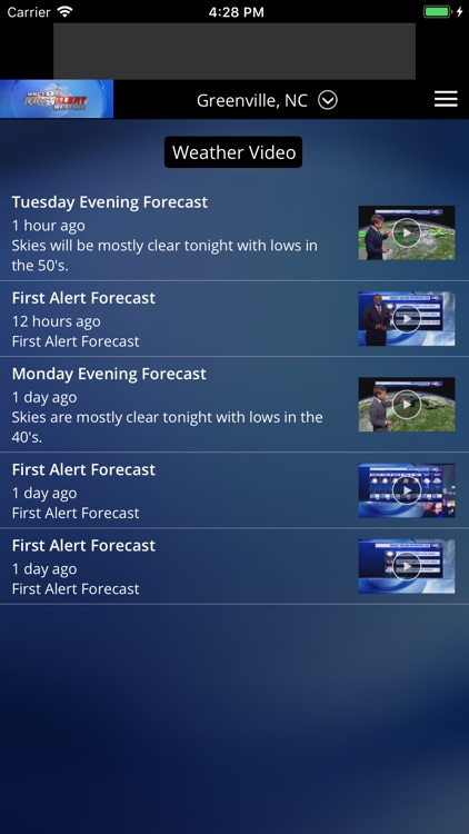First Alert 9 screenshot-3