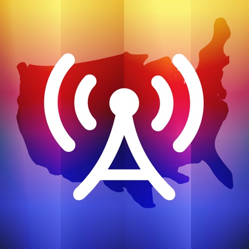 Need Cell Coverage? There's An App for That...