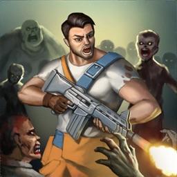 Zombie Defender: Idle TD