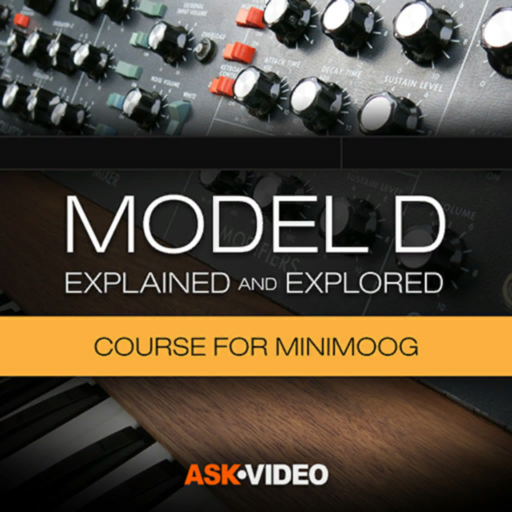 Explore Course for Model D