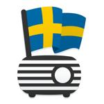 Radio Sverige FM / Webbradio на пк